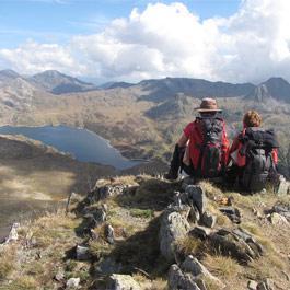 Les itinéaires de randonnées dans les Pyrénées