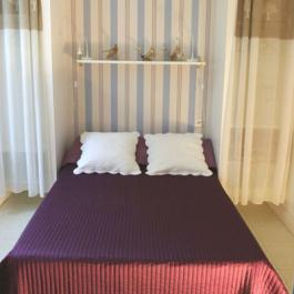 Capvern location appartement villa mary T1BIS N°1TER Chambre 2 personnes