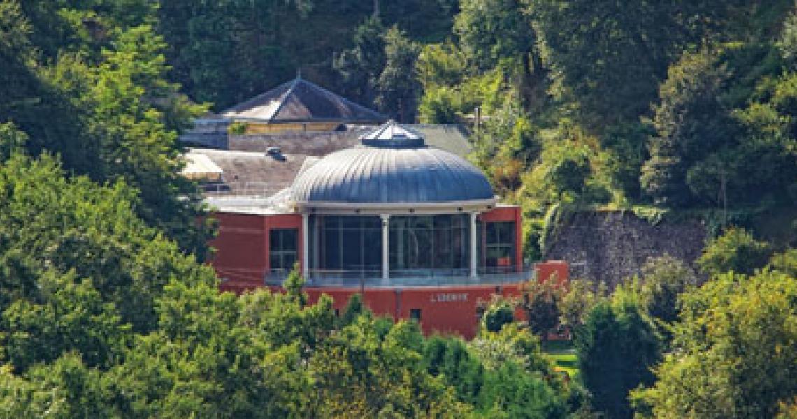 Le centre de bien être Edenvik location appartement villa mary résidence plein soleil capvern
