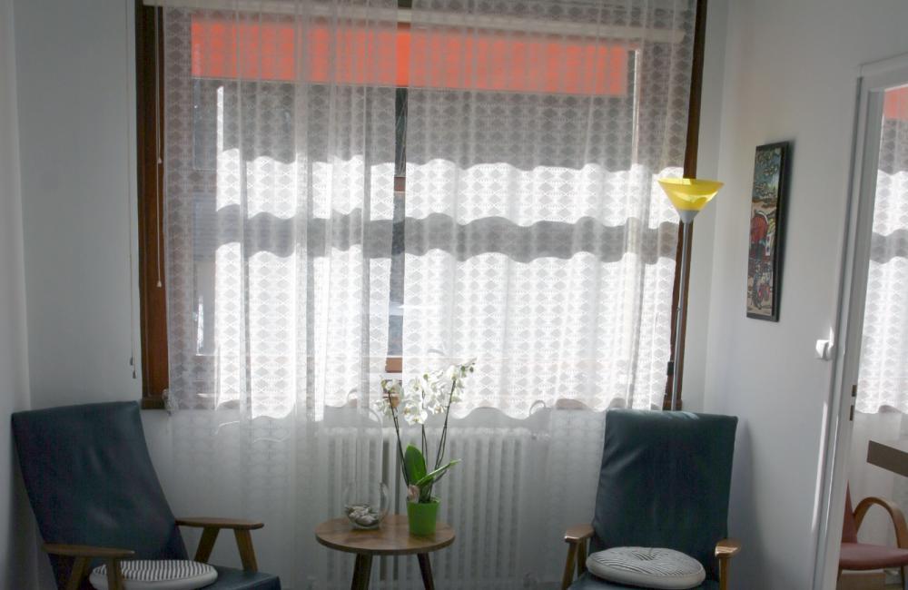 Capvern location appartement PLEIN SOLEIL T1BIS N°1 SEJOUR