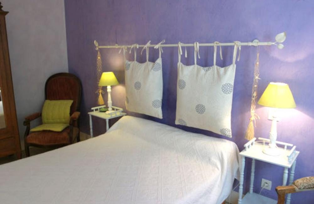 Chambre lumineuse - Capvern location appartement